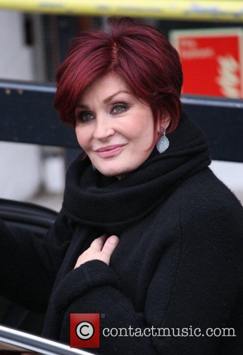 Sharon Osbourne 1