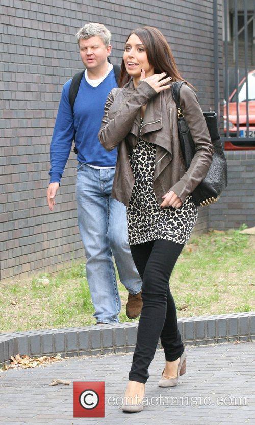Adrian Chiles, Christine Bleakley, ITV Studios