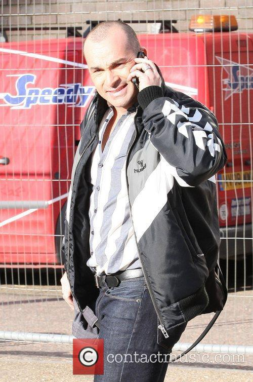 Louie Spence 5