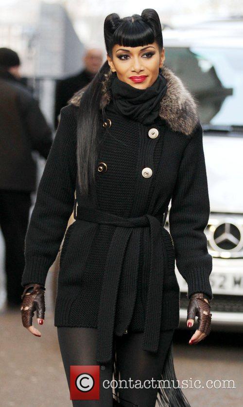 Nicole Scherzinger 25