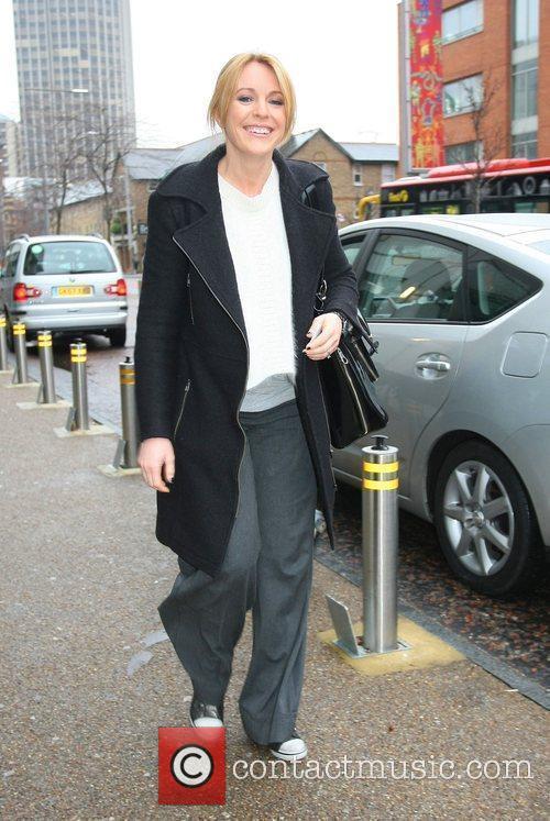 Helen Morton, ITV Studios