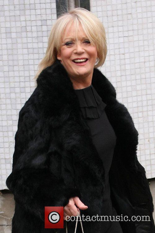 Sherrie Hewson ITV Studios