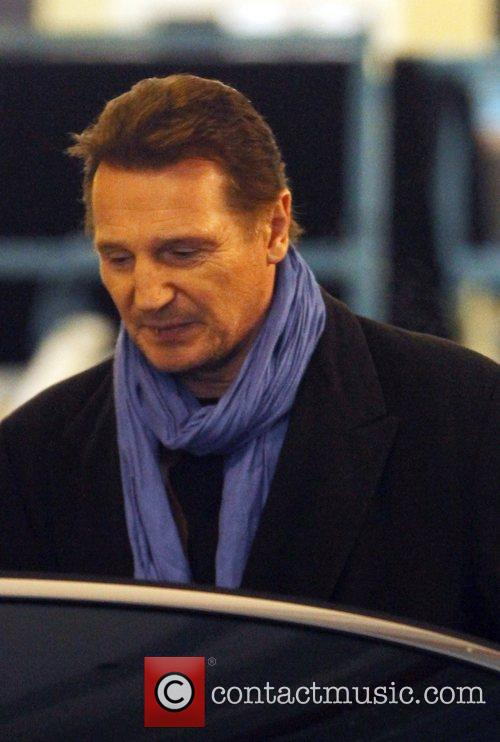 Liam Neeson 3