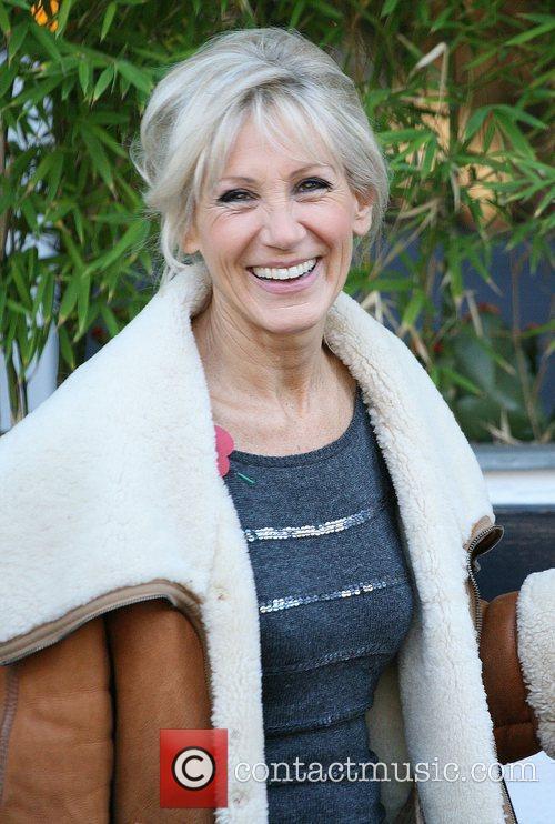Ingrid Tarrant 7