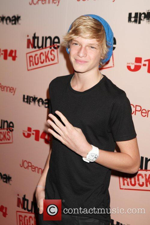 Cody Simpson and Vita Chambers 6