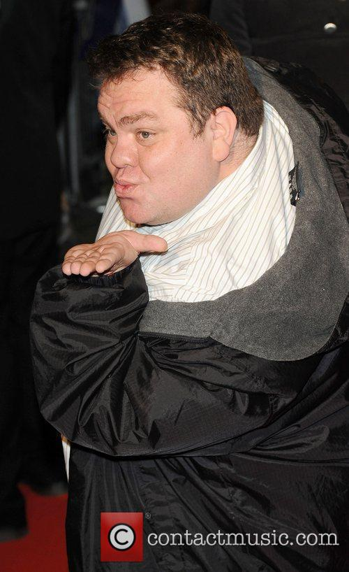 Preston Lacy and Jackass 1