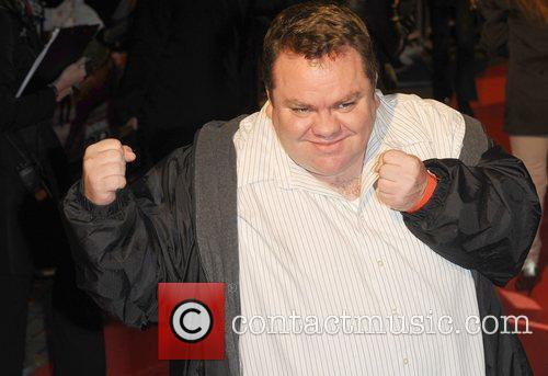 Preston Lacy and Jackass 2