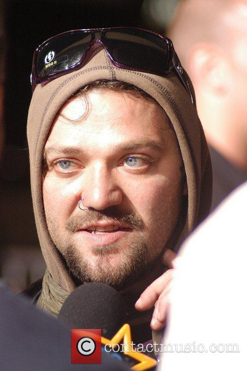 Bam Margera and Jackass 9