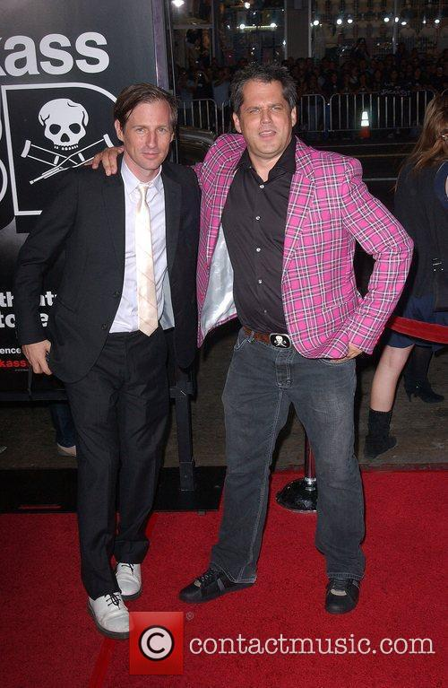 Spike Jonze, Jackass and Jeff Tremaine 2