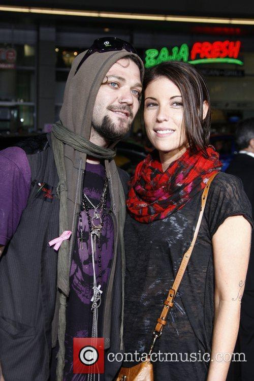 Bam Margera and Jackass 11