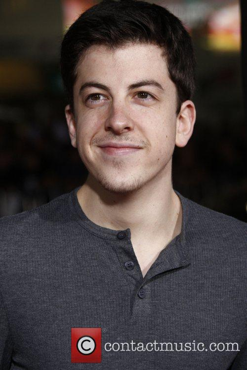 Christopher Mintz-plasse and Jackass 1