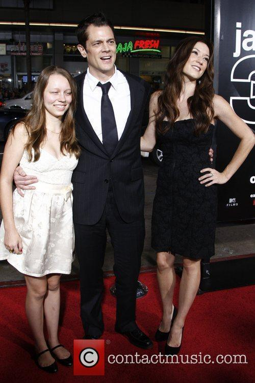 Johnny Knoxville And Ex Wife Picture - johnny knoxville andJohnny Knoxville Ex Wife