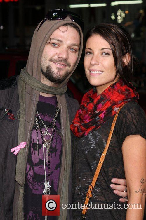 Bam Margera and Jackass 1
