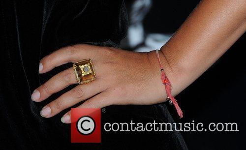 Jade Jagger's ring Shalimar Eau de Parfum -...