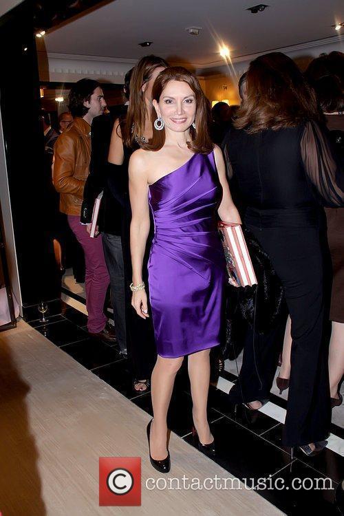 Alexandra Lebenthal Book signing for 'New York Parties:...