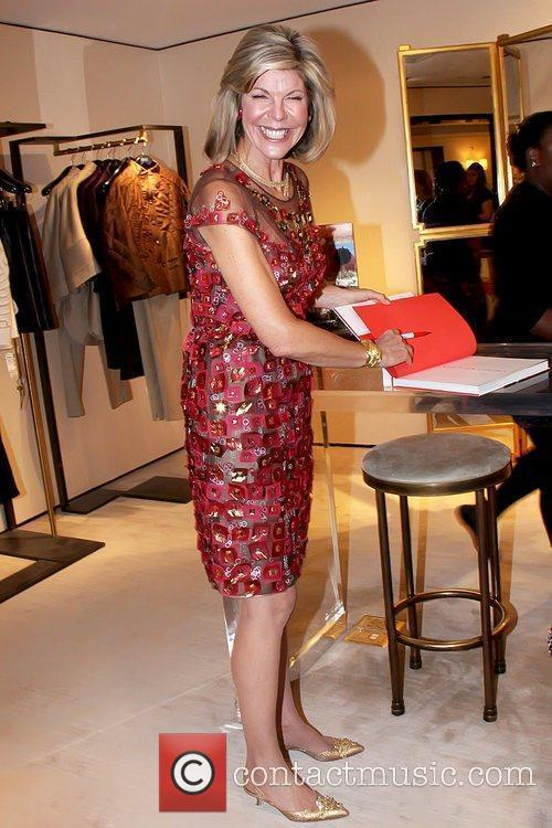 Jamee Gregory Book signing for 'New York Parties:...