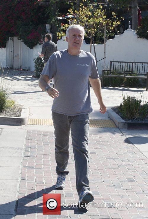 James Cameron 7