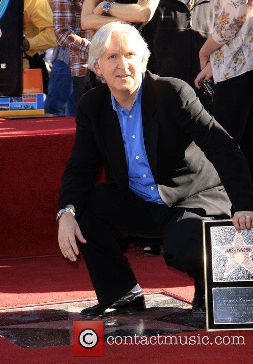 James Cameron 4
