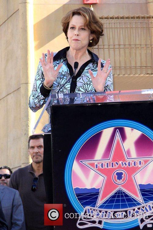 Sigourney Weaver 10