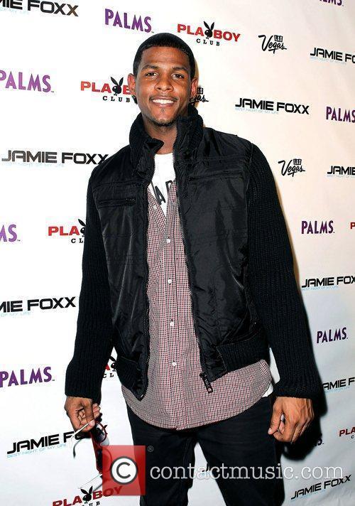 Jamie Foxx, Las Vegas and Playboy 3