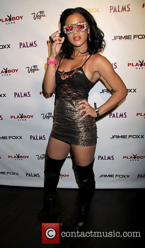 Jamie Foxx and Las Vegas 4