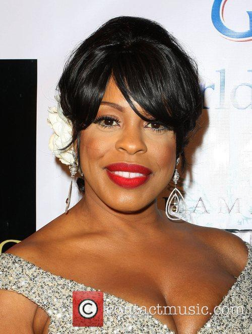 Niecy Nash FoxxKing Entertainment's Post Grammy Event Hosted...