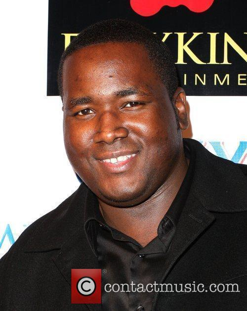 Quinton Aaron FoxxKing Entertainment's Post Grammy Event Hosted...