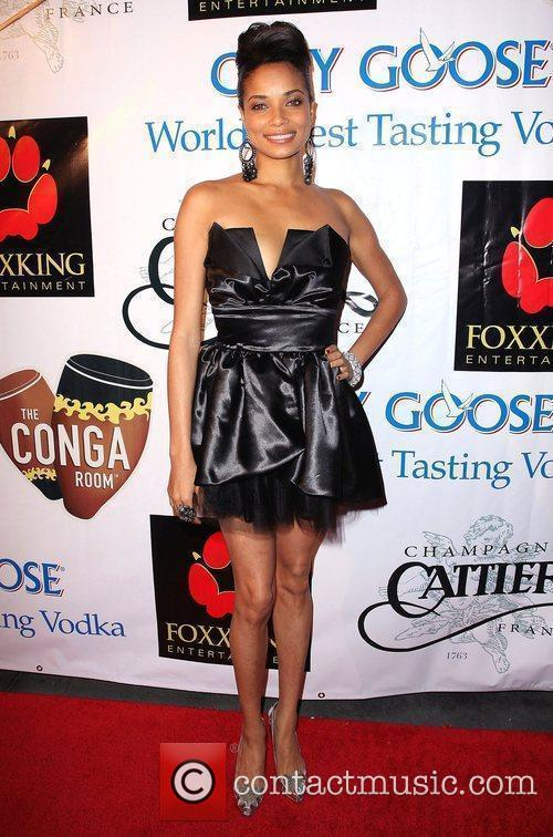 FoxxKing Entertainment's Post Grammy Event Hosted By Jamie...