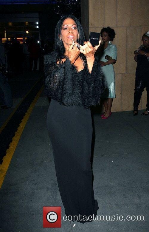 Sheila E FoxxKing Entertainment's Post Grammy Event Hosted...