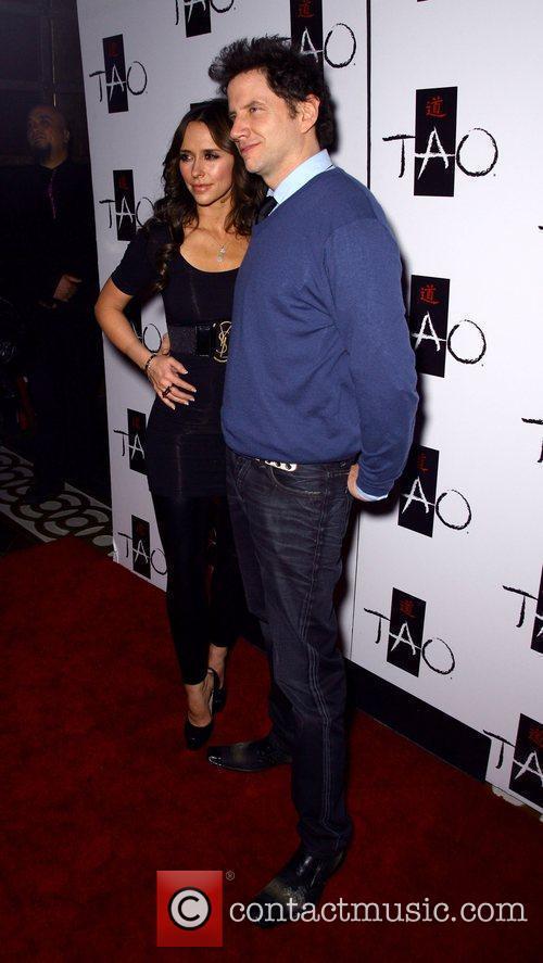 Jennifer Love Hewitt and Jamie Kennedy The 4th...