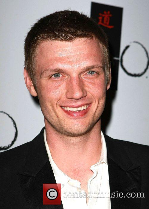 Nick Carter The 4th annual 'TAO A Go...