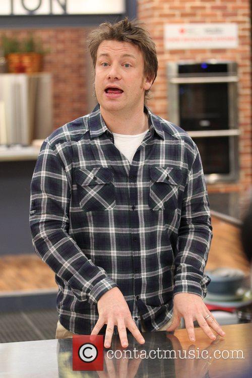 Jamie Oliver 11