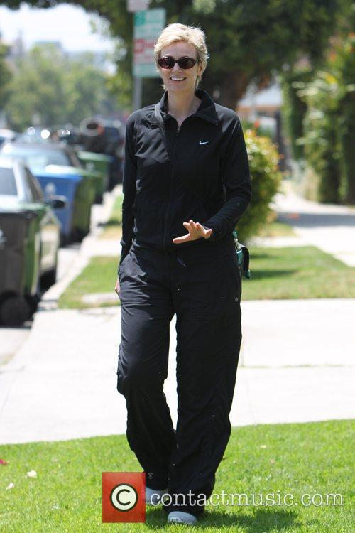 Jane Lynch 19