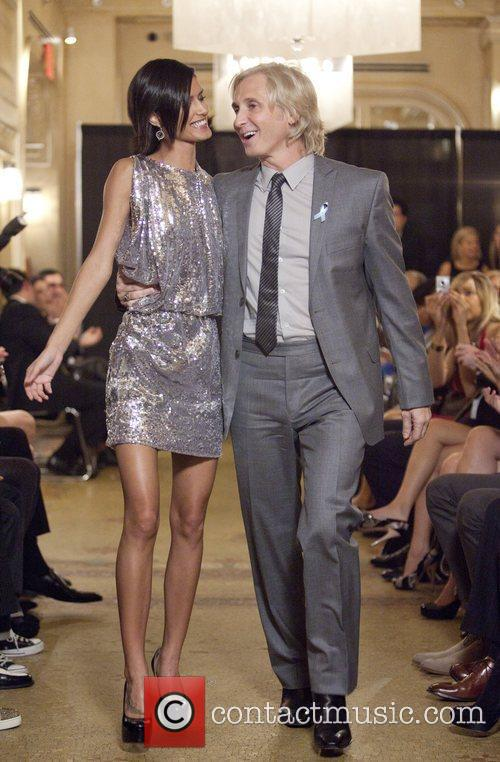 Dawson Scleroderma Foundation 'Fashion for a Cause' held...