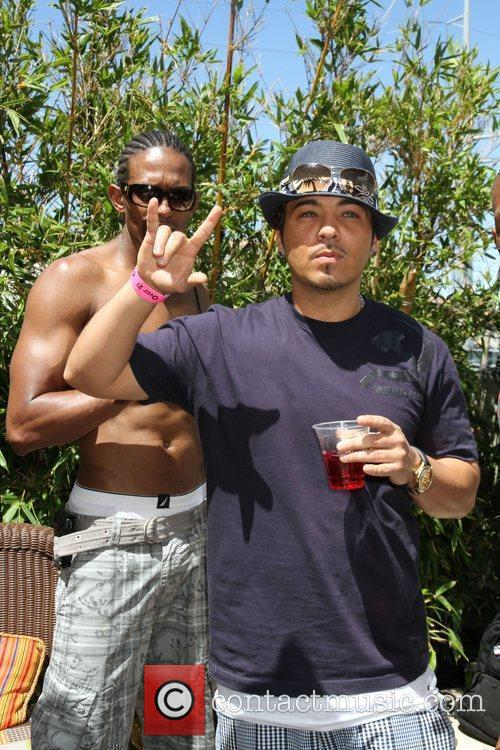 Baby Bash and Jason Derulo 4
