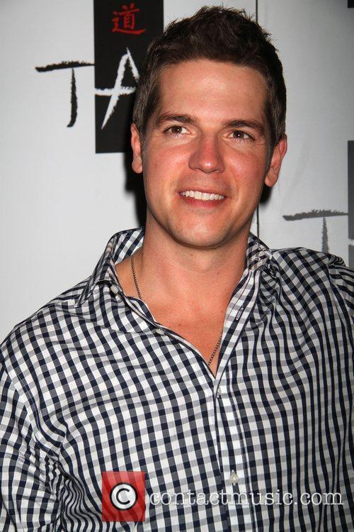 Jason Kennedy 15