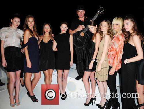 Marty Cintron and the Ocean Models  Launch...