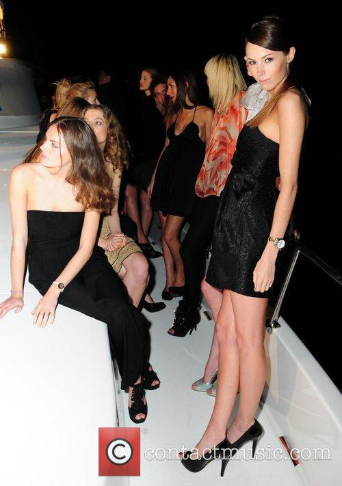 Models Launch of new modeling agency Ocean Models...