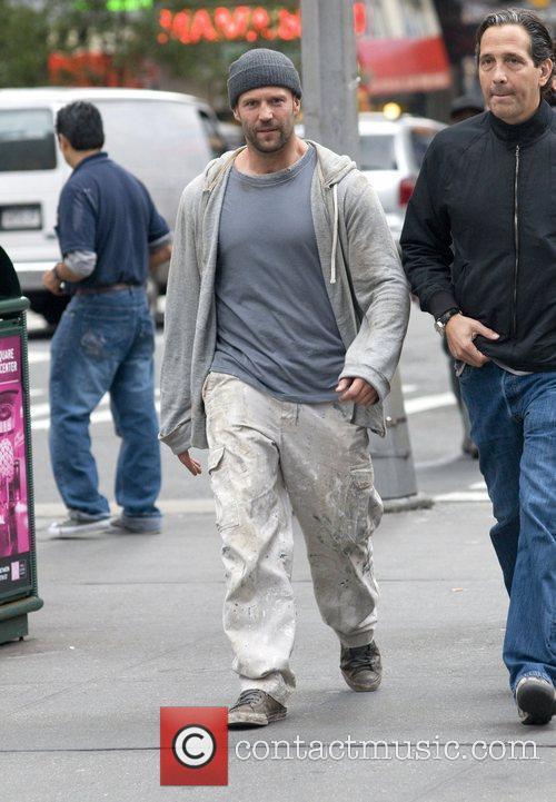 Jason Statham 6