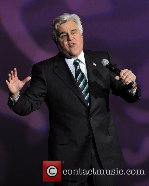 Jay Leno, Hard Rock Hotel And Casino