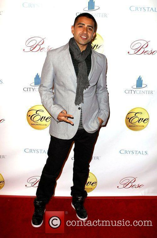 Jay Sean holds his birthday party at Eve...