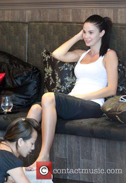 Playboy and Jayde Nicole 10