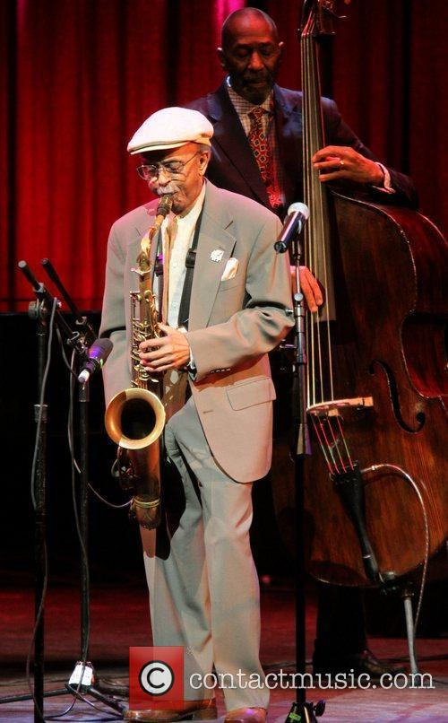 Bebop All Stars' Jimmy Heath The Jazz Foundation...