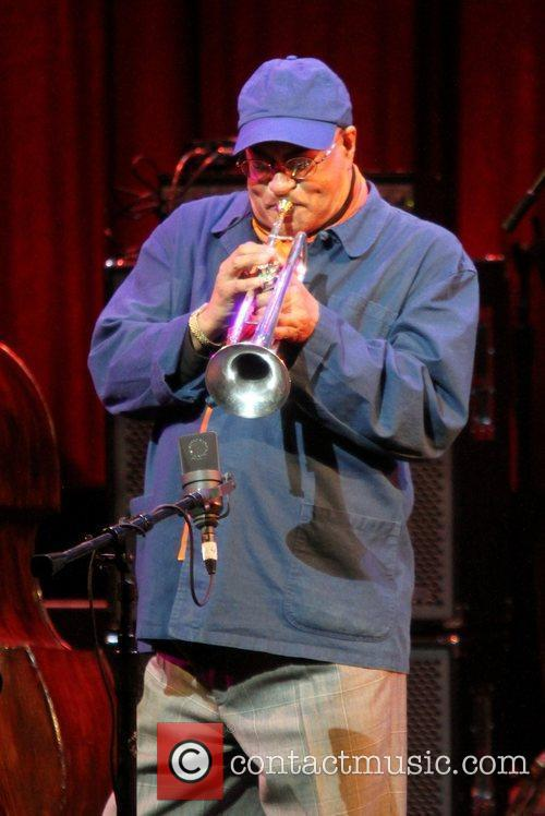 Bebop All Stars' Jimmy Horn The Jazz Foundation...