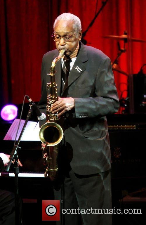 Fred Staton The Jazz Foundation of America's 9th...