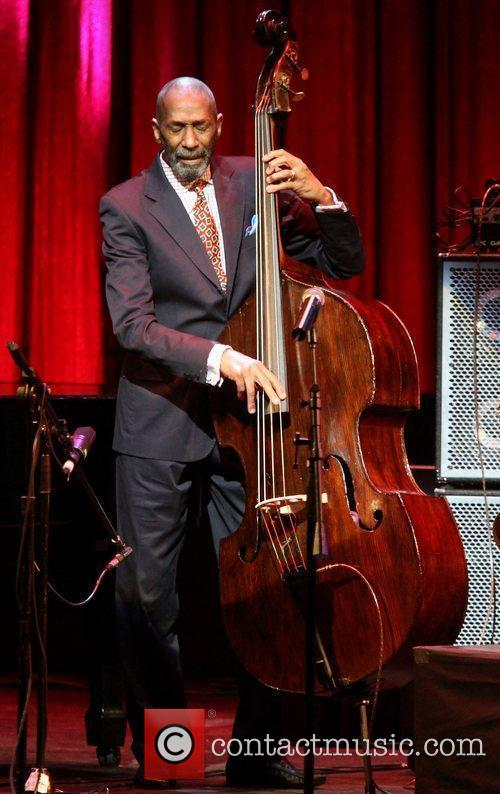 Ron Carter The Jazz Foundation of America's 9th...