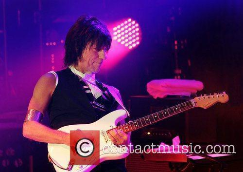 Jeff Beck and Dmc