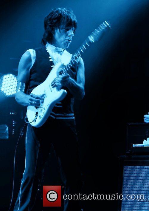 Jeff Beck 20