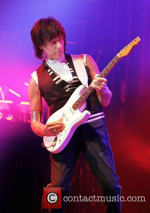 Jeff Beck 10