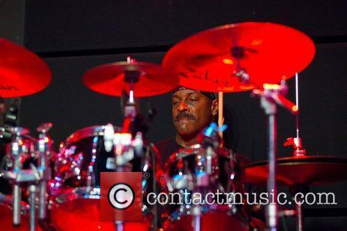 Sonny Emory on Drums,  Jeff Lorber Fusion...